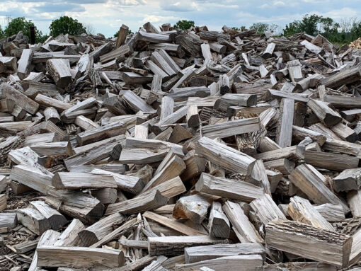 Firewood New in Jersey 08530