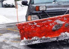 Best Snow Plow Companies in NJ